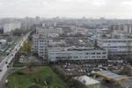 Реновация промышленных территорий как архитектурная концепция