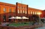Девелоперский проект: торгово-развлекательный комплекс вместо бывшей текстильной фабрики в Польше